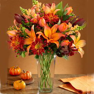 Denville Florist | Autumn Collection