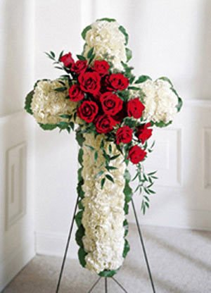 Denville Florist | Holy Cross